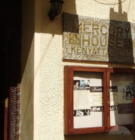 Zanzibar Freddie Mercury House.jpg