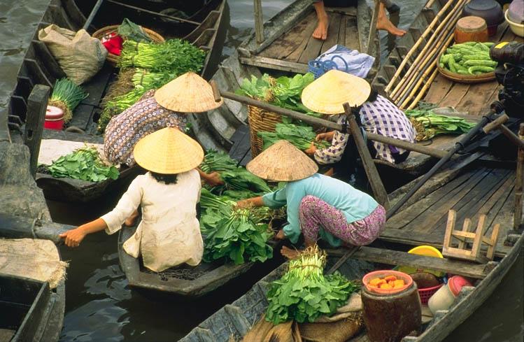 Cai Rang úszó piac Vietnám.jpg