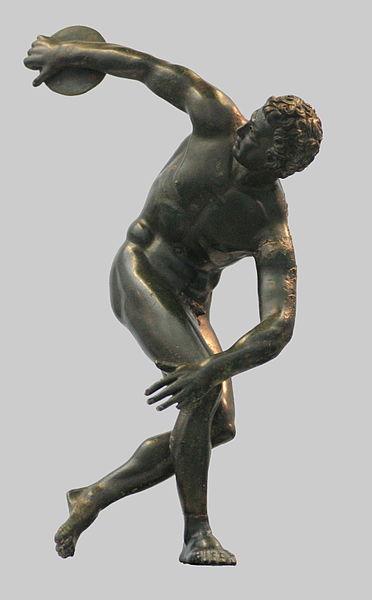 Müron Diszkoszvető (bronz másolat).jpg