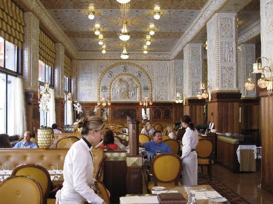 Cafe Imperial, Prága, Csehország.jpg