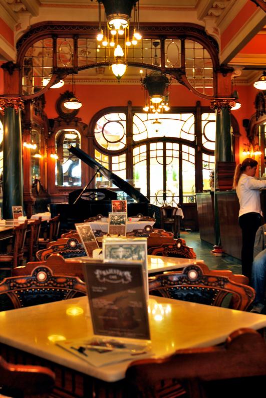 Cafe Majestic, Porto,Portugália.jpg