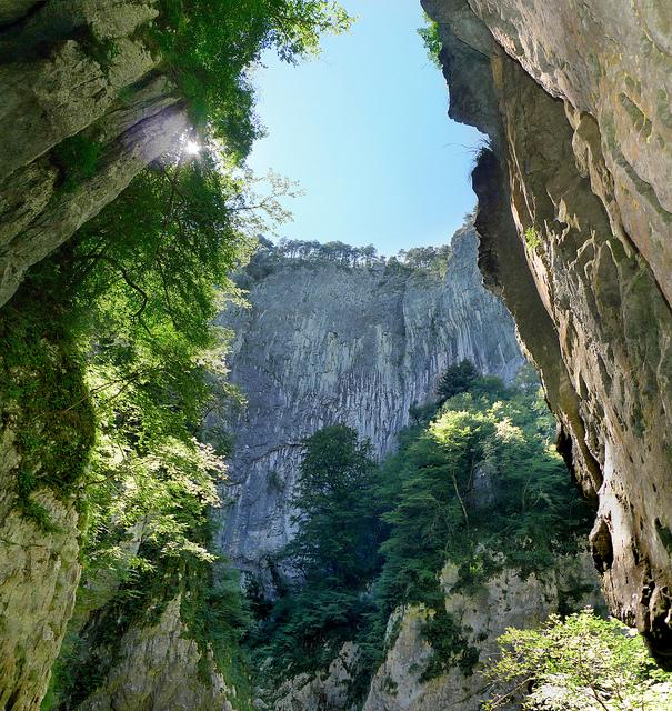 Karszt hegység szlovén neve