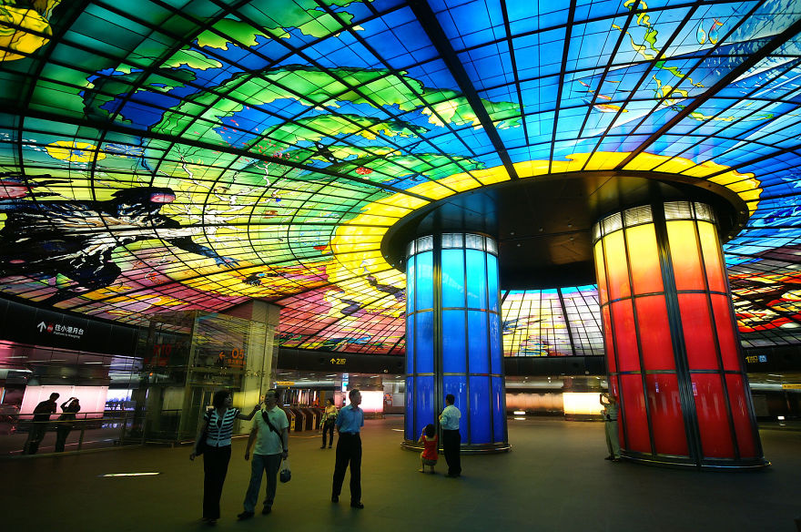 Formosa Boulevard Station_Kaohsiung metro_Taiwan.jpg