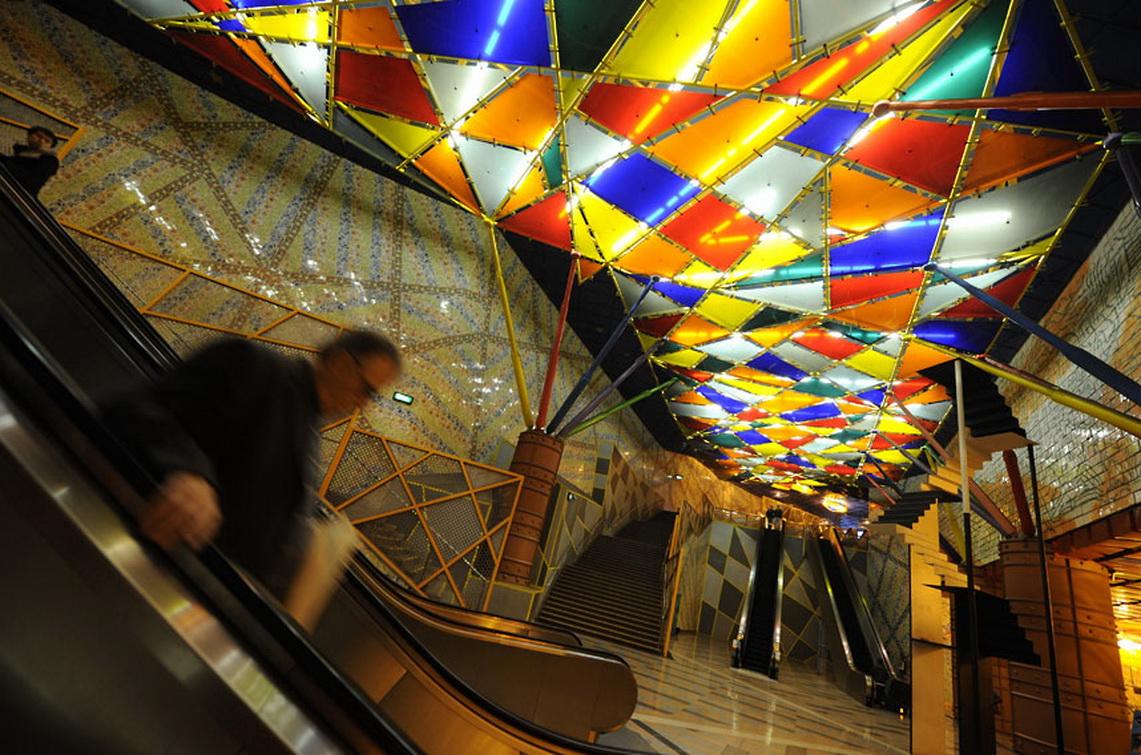 Olaias Station_Lisszabon metro2.jpg