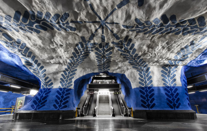 T-Centralen Station_Stockholm metro.jpg