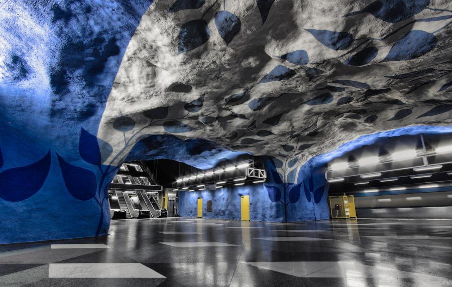 T-Centralen Station_Stockholm metro2.jpg