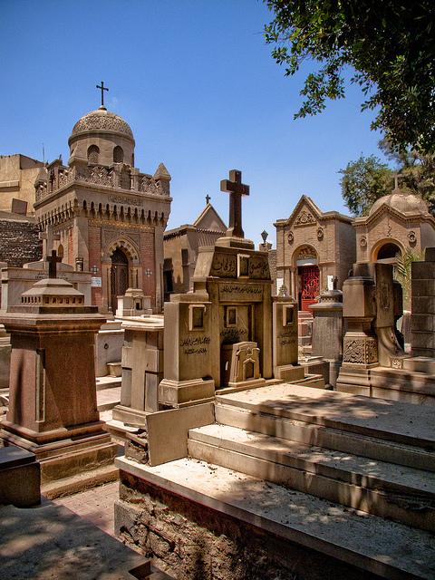 Kopt temető, Kairo.jpg