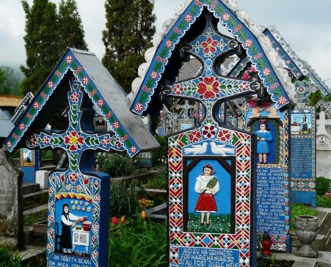 Sapanta(Szaplonca) vidám temető.jpg