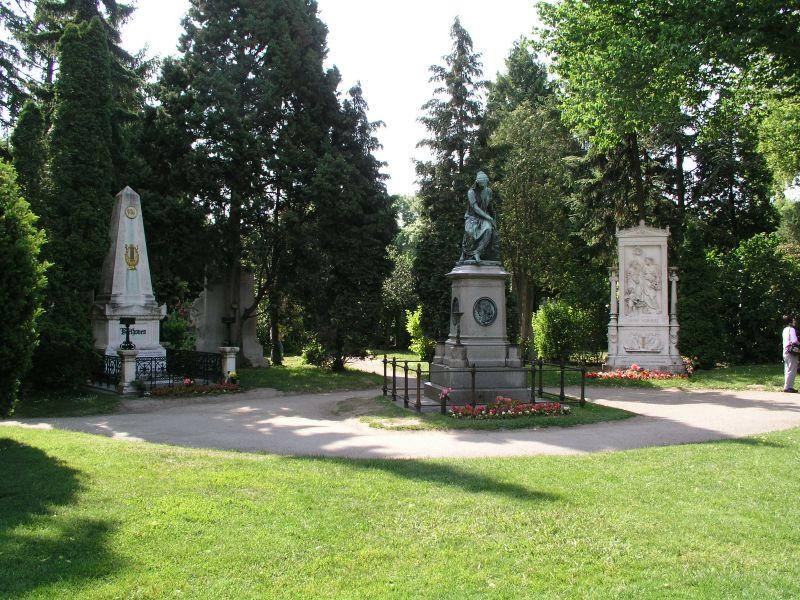 Wien Zentralfriedhof, Bécs, Ausztria.jpg