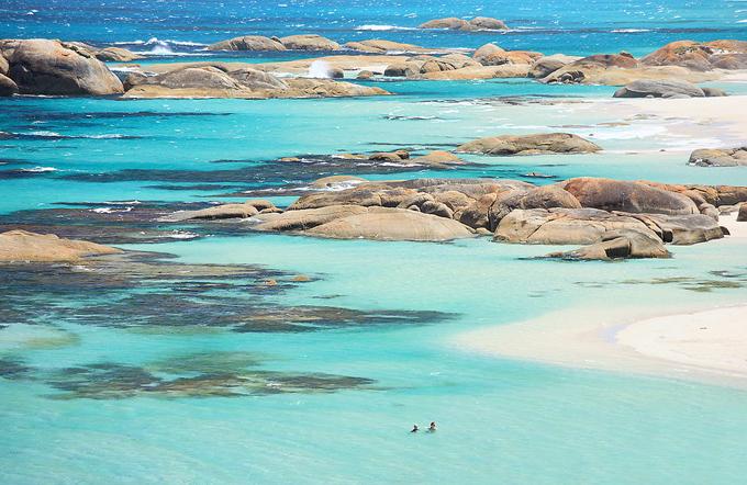 William bay, Nyugat-Ausztrália.jpg