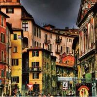 Perugia - Mindenkinek látnia kell