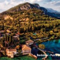 A Garda-tó keleti partja, Peschiera Del Garda, Malcésine, Torri Del Benaco, Brenzone