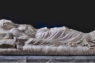 """A Cappella Sansevero titkai - Krisztus a lepel alatt és az """"anatómiai gépezet"""""""