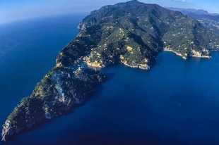 Túrák a Monte di Portofino legszebb útvonalain