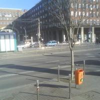 Budapest járókelők nélkül