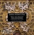 Bemutatták Morricone új művét, Ferenc pápa miséjét
