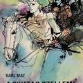 Könyvajánló: Karl May - A sivatag szelleme