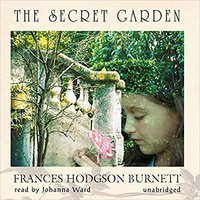 READ The Secret Garden. ayudar algunas barrier hasta altas