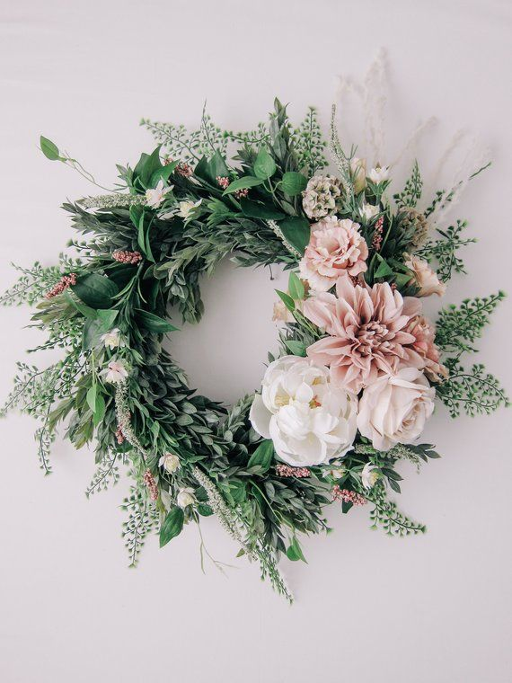 get_inspiration_here_to_make_20_affordable_spring_wreaths_and_garlands.jpg