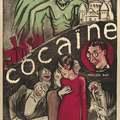 Komor plakátok a XX. század elejéről