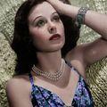 Hedy Lamarr - Gyönyörű színésznő és zseniális feltaláló