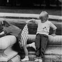 Be a kind again - Legyél megint gyerek...