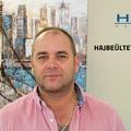 Kiss András: ÉNB Bécy hajbeültetése a HIMG klinikán