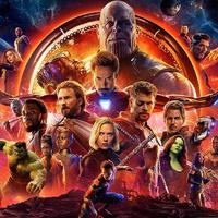 Thanos tízéves villámháborúja