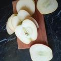 Díszítsünk almával!