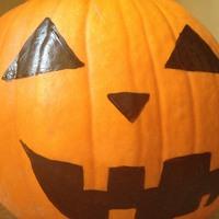 Halloweeni tökfaragás!