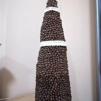 Kávéimádók karácsonyfája!