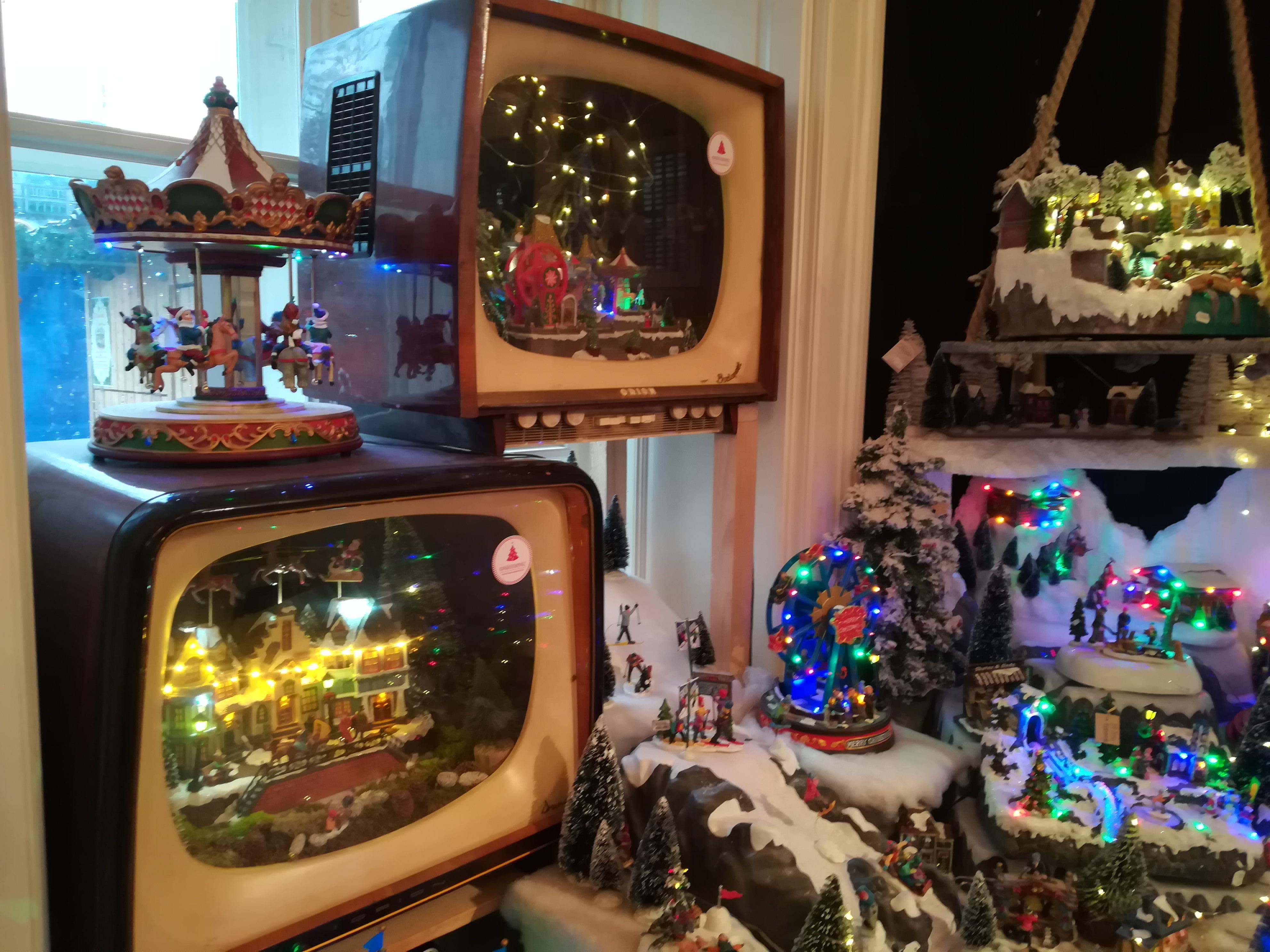 Ide látogass el a Karácsonyi hangulatért!