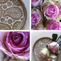 Szerelem rózsát terem
