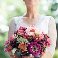 Én és Miki – 3. rész, a virágok