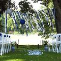 Amit az esküvői dekorációról tudni érdemes