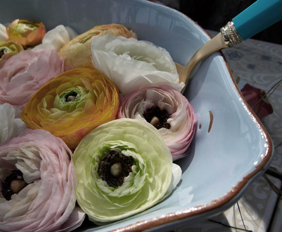 Vir gok bornay m dra avagy mi t rt nik barcelon ban - Flowers by bornay ...