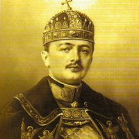 IV. (Boldog) Károly emlékére