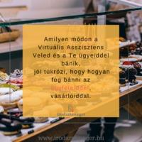 Hogyan dolgozik egy virtuális asszisztens?