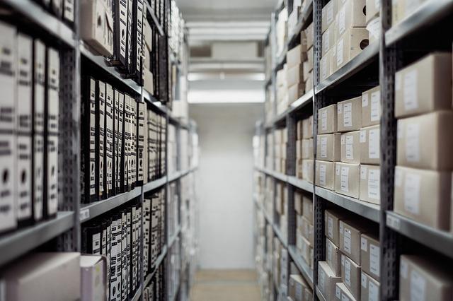 Archiválás, folyamat optimalizálás virtuális asszisztenssel?