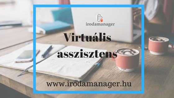 Üdvözöllek a virtuális asszisztens blogon