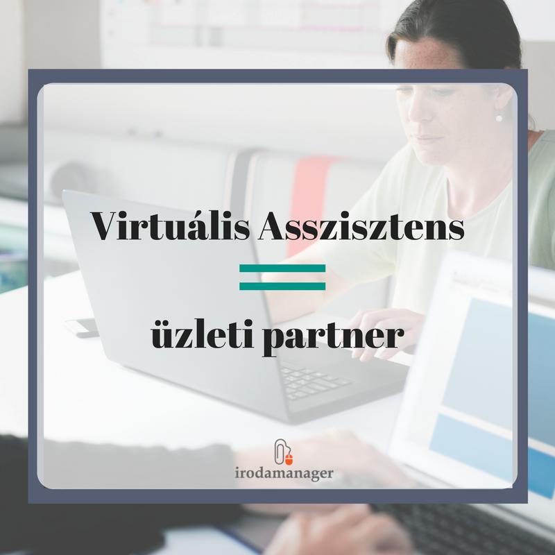 Virtuális asszisztens vs. távmunka keretében foglalkoztatott alkalmazott