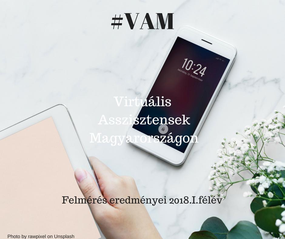 Virtuális Asszisztensek Magyarországon