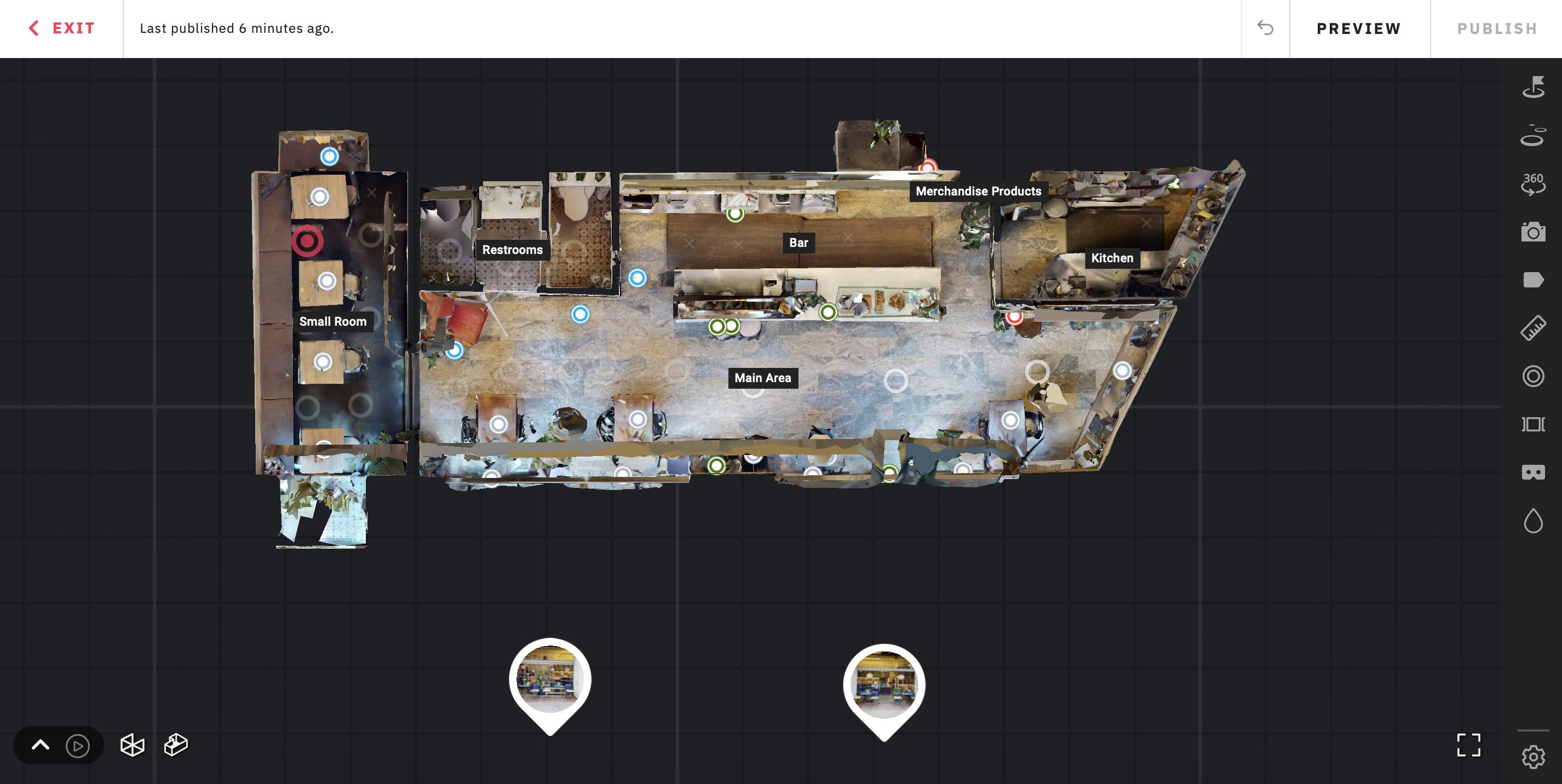 5 szolgáltatástípus, ahol MUSZÁJ 3D virtuális sétát tenned pénzköltés előtt