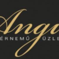 Angi's női fehérnemű divat webáruház