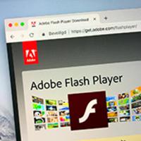 Régi lemez: nulladik napi biztonsági hiba az Adobe Flash-ben