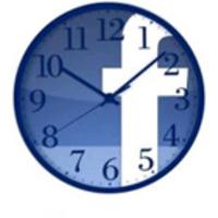 Új Facebook átverés: Mennyi időt töltesz a Facebookon?