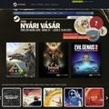 Steam profilképekbe bújtatták a kártevőt