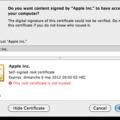 Mac felhasználók PayPal adatait lopja a Flashback
