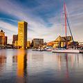 Másodszor is zsarolóvírusos támadás érte Baltimore városát