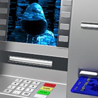 Negyedóra alatt feltörhető ATM automaták
